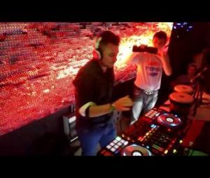 Embedded thumbnail for KLUBOWE KLIMATY- Granie na żywo w klubie VEGA BOLESŁAWIEC